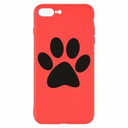 Чохол для iPhone 8 Plus Супер кіт