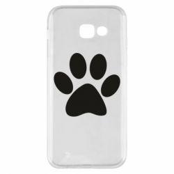 Чохол для Samsung A5 2017 Супер кіт