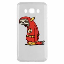 Чехол для Samsung J5 2016 Super lazy flash