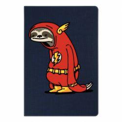 Блокнот А5 Super lazy flash
