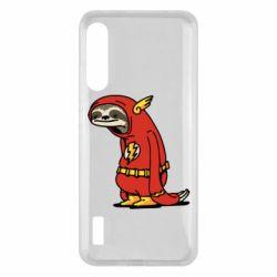 Чохол для Xiaomi Mi A3 Super lazy flash