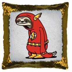 Подушка-хамелеон Super lazy flash