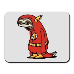 Коврик для мыши Super lazy flash
