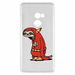 Чехол для Xiaomi Mi Mix 2 Super lazy flash