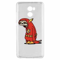 Чехол для Xiaomi Redmi 4 Super lazy flash