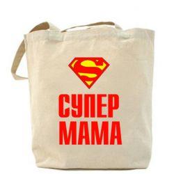 Сумка Супер Мама - FatLine