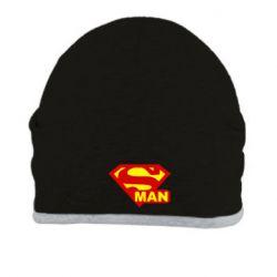 Шапка Super Man
