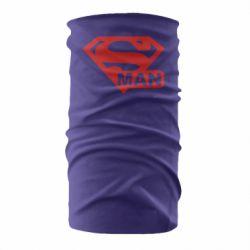 Бандана-труба Super Man