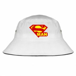 Панама Super Man