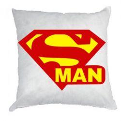 Подушка Super Man