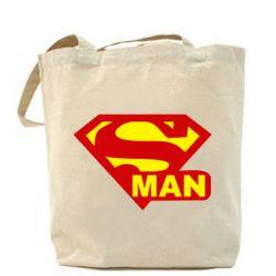 Сумка Super Man
