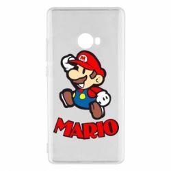 Чехол для Xiaomi Mi Note 2 Супер Марио - FatLine