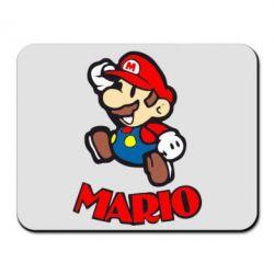Коврик для мыши Супер Марио - FatLine