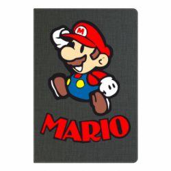 Блокнот А5 Супер Марио - FatLine