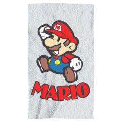 Полотенце Супер Марио - FatLine