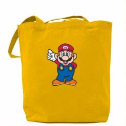 Сумка Супер Марио - FatLine