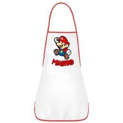 Фартук Супер Марио - FatLine