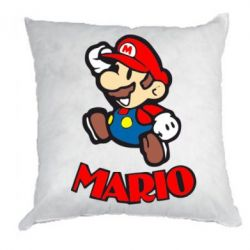 Подушка Супер Марио - FatLine