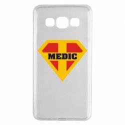 Чохол для Samsung A3 2015 Super Medic