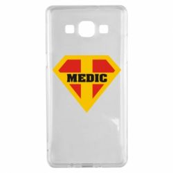 Чохол для Samsung A5 2015 Super Medic