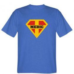 Чоловіча футболка Super Medic