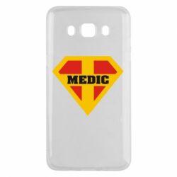 Чохол для Samsung J5 2016 Super Medic