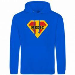 Чоловіча толстовка Super Medic