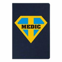 Блокнот А5 Super Medic