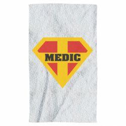 Рушник Super Medic