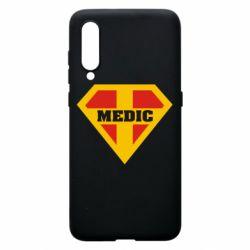 Чохол для Xiaomi Mi9 Super Medic