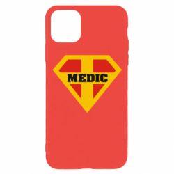 Чохол для iPhone 11 Pro Super Medic