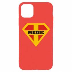 Чохол для iPhone 11 Pro Max Super Medic