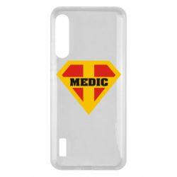 Чохол для Xiaomi Mi A3 Super Medic