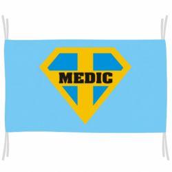 Прапор Super Medic