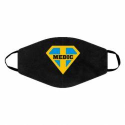 Маска для обличчя Super Medic