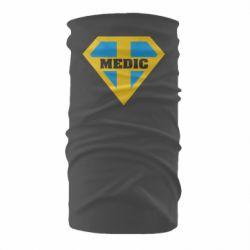 Бандана-труба Super Medic