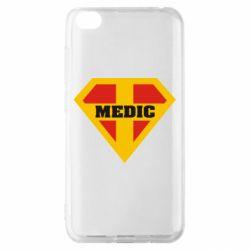 Чохол для Xiaomi Redmi Go Super Medic