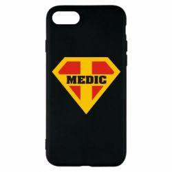 Чохол для iPhone 7 Super Medic