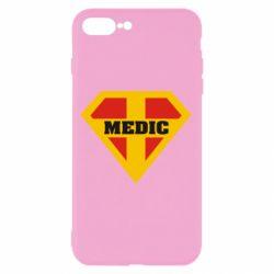 Чохол для iPhone 7 Plus Super Medic