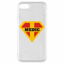 Чохол для iPhone 8 Super Medic