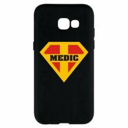 Чохол для Samsung A5 2017 Super Medic