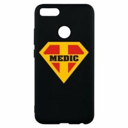 Чохол для Xiaomi Mi A1 Super Medic