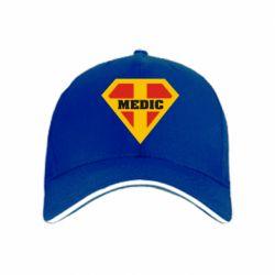 кепка Super Medic
