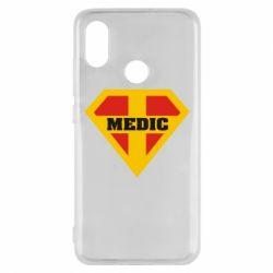 Чохол для Xiaomi Mi8 Super Medic