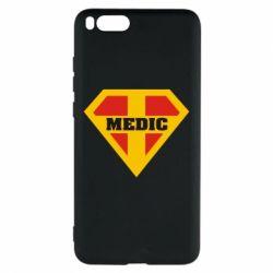 Чохол для Xiaomi Mi Note 3 Super Medic