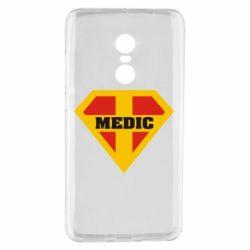 Чохол для Xiaomi Redmi Note 4 Super Medic