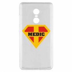 Чохол для Xiaomi Redmi Note 4x Super Medic