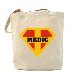 Сумка Super Medic