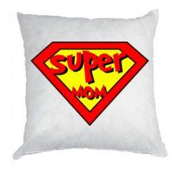 Подушка Super mom