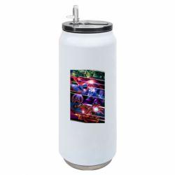 Термобанка 500ml Super power avengers